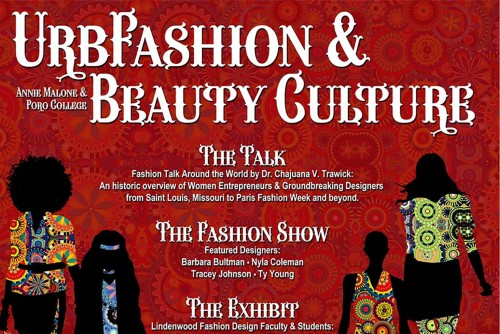 Fashion Exhibition and Fashion Show June 1
