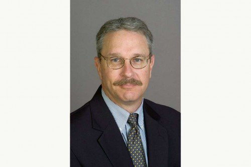 Hafer Quoted in Business Column on Federal Deficit