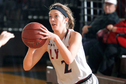 Kohrmann Becomes All-Time Career Points Leader in Program History
