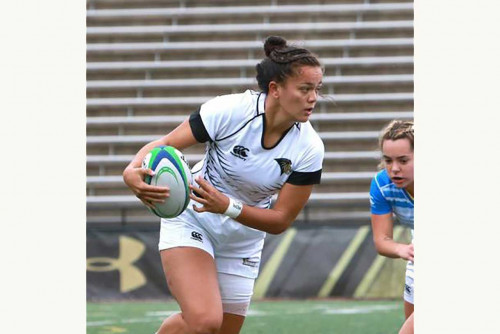 Paogofie-Buyten Featured for Rugby Championships