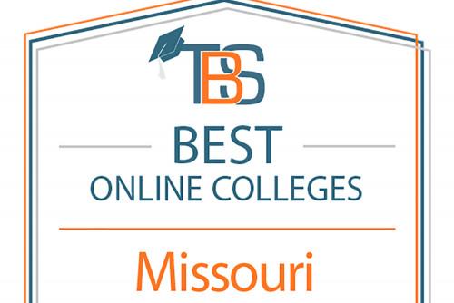 Online Programs Ranked Among Best in Missouri