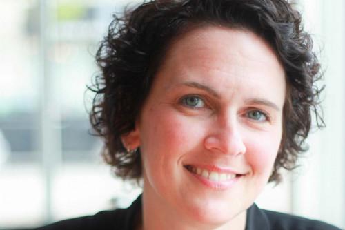 Author VanBaale to Present Writing Craft Talk