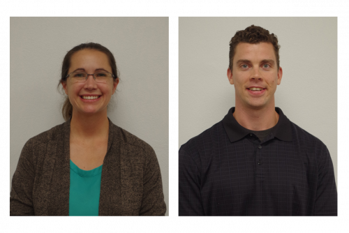 Exercise Science Department Featured in the Journal of Strength and Conditioning Research