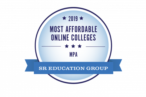 Online MPA Degree Ranks in List of Most Affordable for 2019