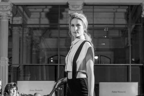 Fashion Design Students to Present Collections at New York Fashion Week