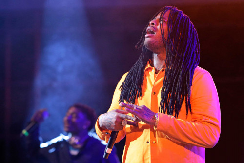 Waka Flocka Flame Lights up OneRoar Concert Series