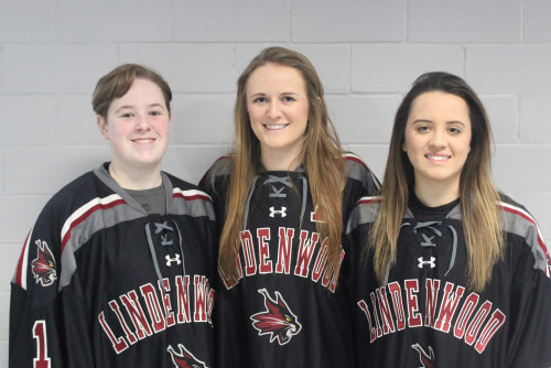 Lady Lynx Athletes Selected To Represent the United States at 2019 World University Games