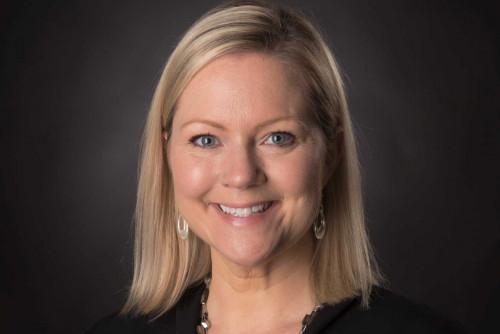 Dr. Bethany Alden-Rivers Named Associate VP for Institutional Effectiveness