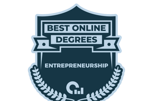 Online Bachelor's Degree in Entrepreneurship Recognized among Best in the Country