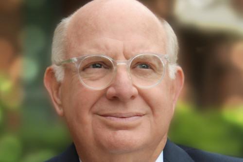 Rosenwasser Awarded Fulbright Specialist Grant for Tunisia Project