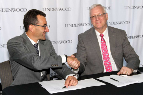 Lindenwood to Partner with Wiley Education Services for Online Programs