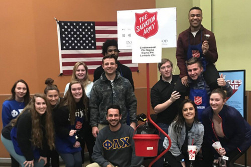 Bell Ring Challenge Nets More than $2,700