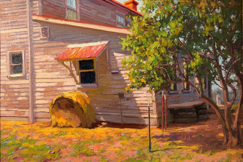 Heartland Art Club Collaboration with Lindenwood Begins with Exhibit