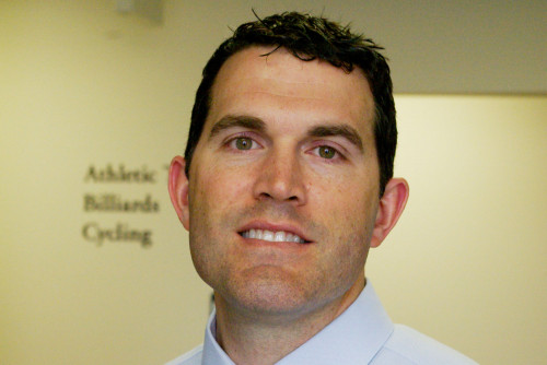 Kerksick Named NSCA Educator of the Year
