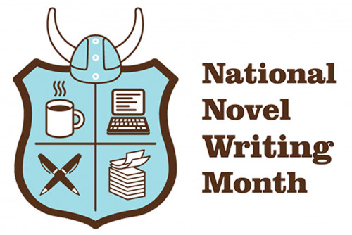 Lindenwood Creative Writing Club Takes on National Novel Writing Month Challenge
