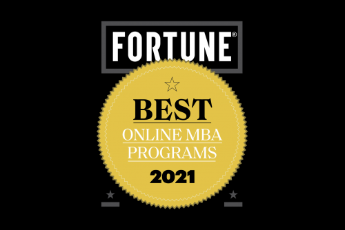 Lindenwood Named to Fortune's List of Best Online MBA Programs