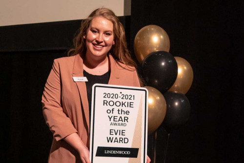 2021 Staff Recognition Awards