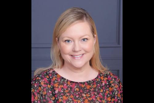 Dr. Bethany Alden-Rivers Named Provost