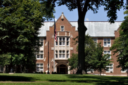 AACTE Selects Lindenwood for Consortium for Research-Based and Equitable Assessments