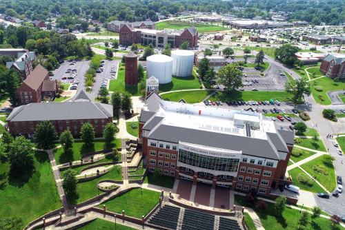 Lindenwood to Extend Virtual Classes through Spring Semester