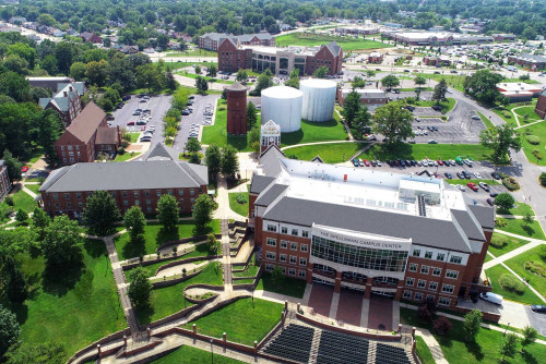 Lindenwood Employees to Work From Home Starting March 23