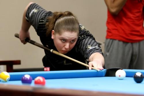 Lindenwood Billiards Hot Shots Make History at 9-Ball Championships