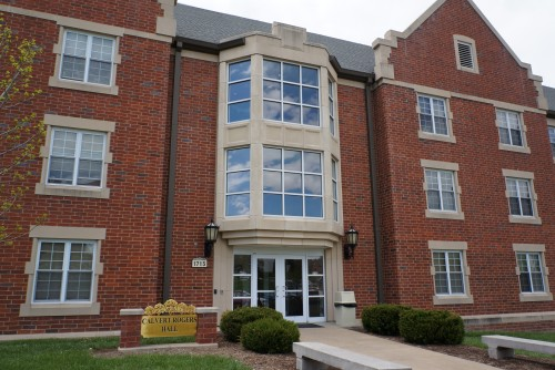 Coed Housing, Freshman Quad, Relaxed Visitation on the Way for Fall 2018