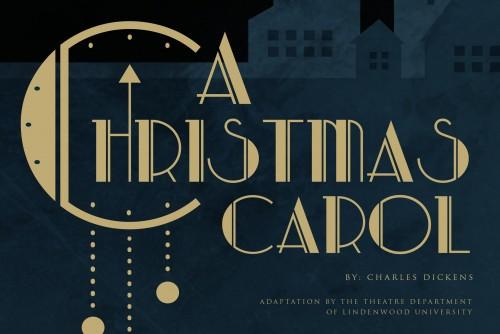 Lindenwood Department of Theatre Adapts Dickens' Christmas Carol