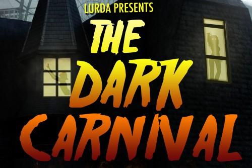 Dark Carnival Returning to Campus in October