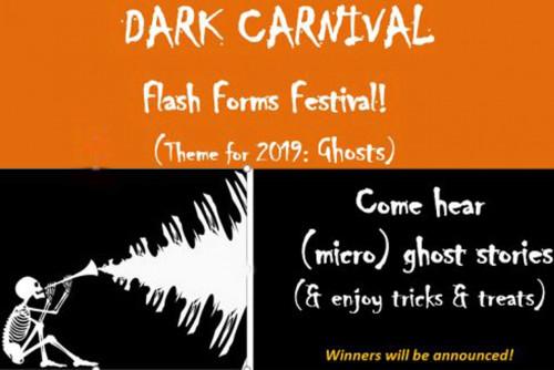 Dark Carnival Flash Forms Festival Winners Announced