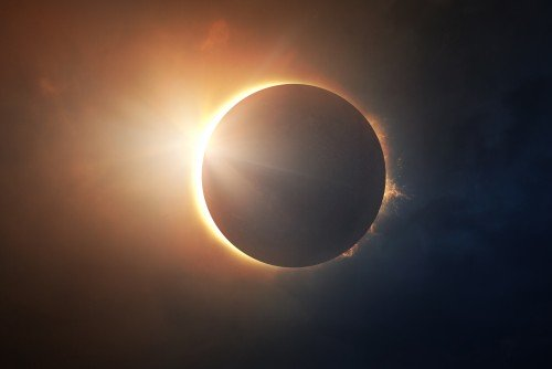 Safely View Solar Eclipse Live Stream