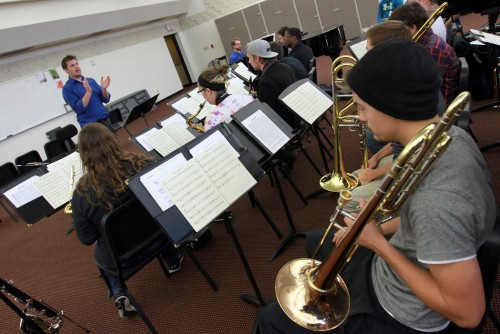 Fourth Annual Jazz Festival to Feature 17 High School Bands