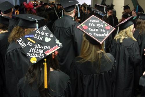 Survey Shows Lindenwood Graduates Working, Engaged on the Job