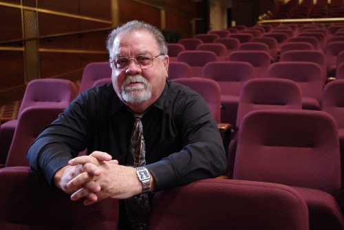 Peter Carlos Awarded Fulbright for Film Studies