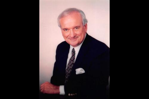 Lindenwood Mourns Longtime Board Member Joseph Mathews