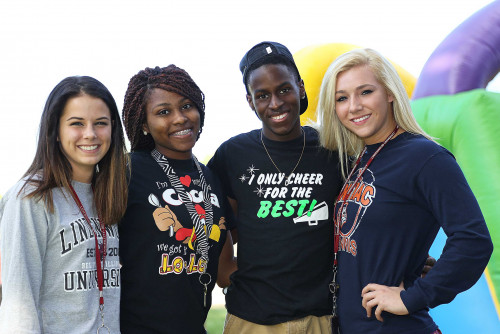 Open House for Prospective Students March 23