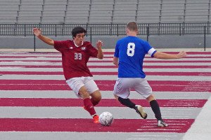 Men's Soccer to Host Seventh Annual Mayor's Cup
