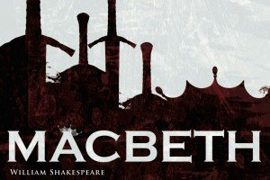 Tickets on sale now for William Shakespeare's Macbeth