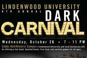 Dark Carnival to Return on Oct. 26