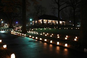 Annual Christmas Walk Scheduled for Sunday, Dec. 3
