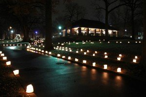 Annual Christmas Walk Scheduled for Nov. 27