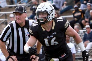 Connor Harris Signs NFL Contract With New York Jets
