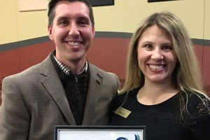Lindenwood Wins Best of Western St. Charles County Award Again