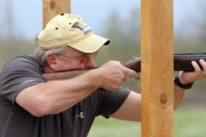 Clay Target Classic Scheduled for April 13