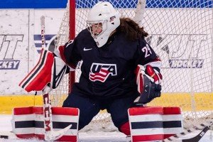 Hensley Chosen to Represent Team USA at 2018 Winter Olympics