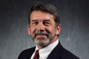 Scheffler Named Dean for School of Education