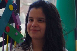 Undergraduate Student to be Published in Literary Journals