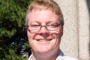 Dr. Brian Matz to Speak at Lindenwood April 3