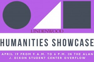 Humanities Showcase Scheduled for April 19