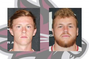 Ruggers Named to USA Rugby Academic Honor Roll
